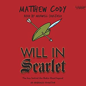 Will in Scarlet Audiobook