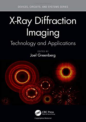X-Ray Diffraction Imaging: Technology and Applications (Devices, Circuits, and Systems)-cover