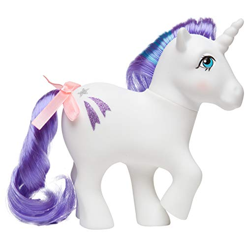- Basic Fun My Little Pony - Unicorn & Pegasus Collection - Glory