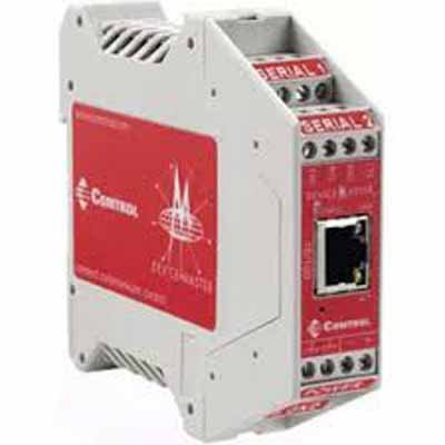 Comtrol DeviceMaster RTS - Device server - 2 ports - RS-232, RS-422, RS-485 - DC power - 99480-0 by Comtrol
