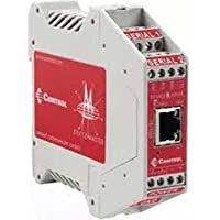 Comtrol DeviceMaster RTS - Device server - 2 ports - RS-232, RS-422, RS-485 - DC power - 99480-0