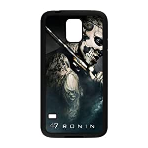 47 Ronin Savage Samsung Galaxy S5 Cell Phone Case Black Delicate gift AVS_612214