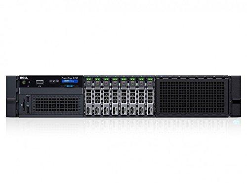 Dell PowerEdge R730-0770 - Xeon E5-2620 v4/8GB/300GB/Bezel/DVD RW/Broadcom 5720/PERC H730/iDRAC8 5Yr Warranty ()