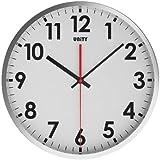 Unity Gairn - Reloj de pared silencioso