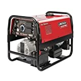 5000 Watt Portable Generator - Engine Driven Welder, Outback 185