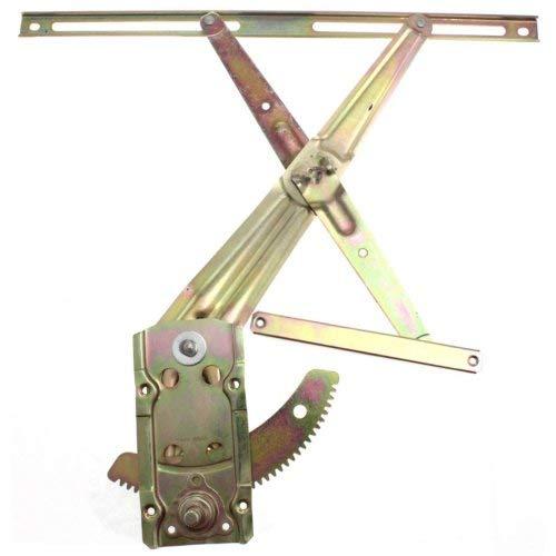 Garage-Pro Window Regulator for MITSUBISHI P/U 87-96 FRONT LH Manual Manual Crank Type ()