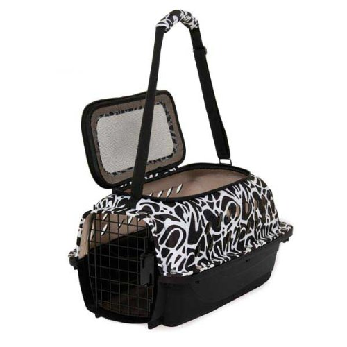 Petmate 21605 Curvations Small Kennel