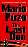 The Last Don: A Novel (English Edition)