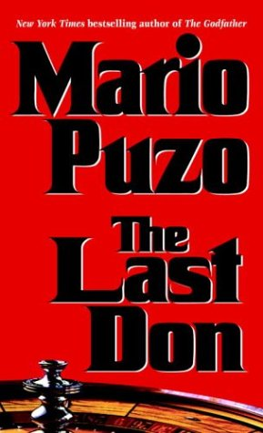 The Last Don cover