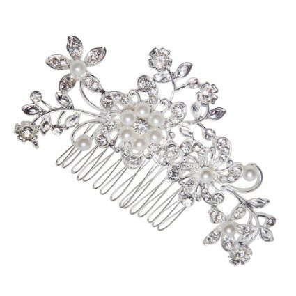 hair accesories for brides - 2
