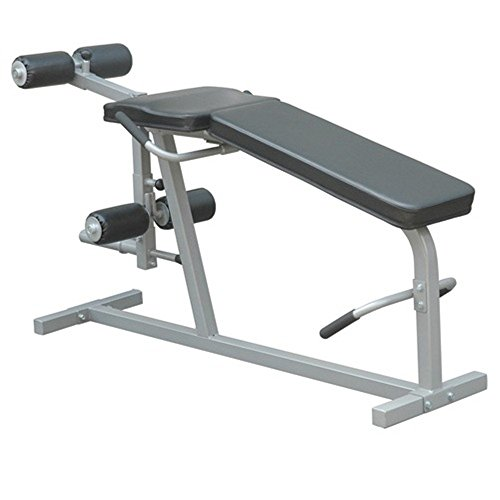Champion Leg Extension/Curl Machine - Plate Loaded by TACVPI