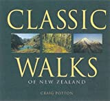 img - for Classic Walks of New Zealand book / textbook / text book