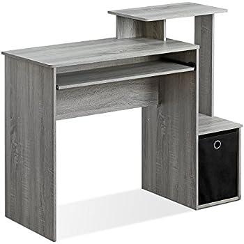 Amazon Com Onespace Regallo Expandable Quot L Quot Computer Desk