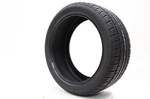 Federal Couragia F/X All-Season Radial Tire - 275/55R19 111V