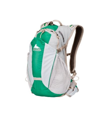 Gregory Wasath 12 Daypack, Track and Field Green, One Size, Outdoor Stuffs