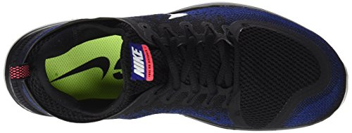 Black Punch Shoe RN Hot 8 Distance Size Free Royal White Men's NIKE Running Blue Deep 2 xOwqa0nF4