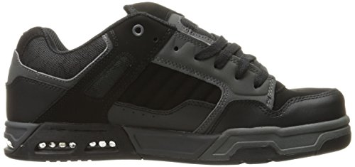 Heir Leather Gunmetal Enduro DVS 8UK Nubuck Cqv5c8