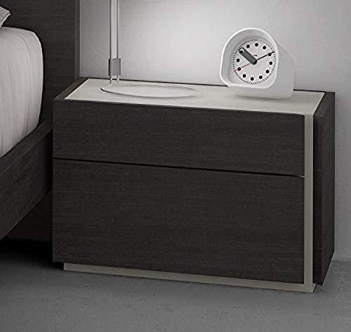 J and M Furniture Faro Right Facing Night Stand