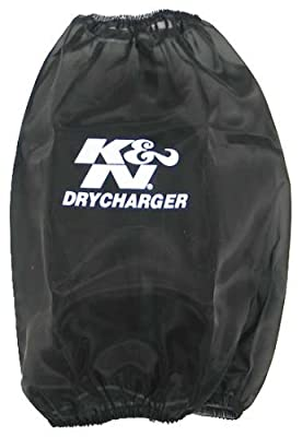 K&N RC-5046DK Drycharger Air Filter Wrap