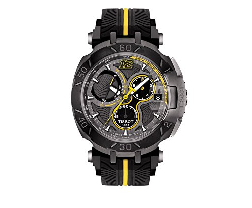 Tissot T-Race Thomas Luthi 2017 Limited Edition T092.417.37.067.01 (Tissot T Race Motogp Automatic Limited Edition 2017)