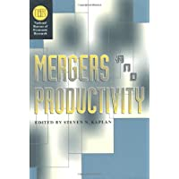 Mergers and Productivity (National Bureau of Economic Research Conference Report)