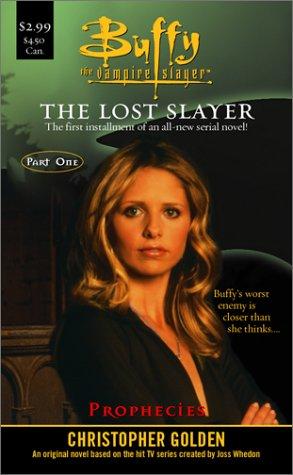 Buffyverse Novels Book Series