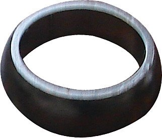 - Ski Doo Exhaust Seal Pipe to Silencer I.D. 48.4 O.D. 64 Height 16 Snowmobile Part# 27-0850 OEM# 514053812