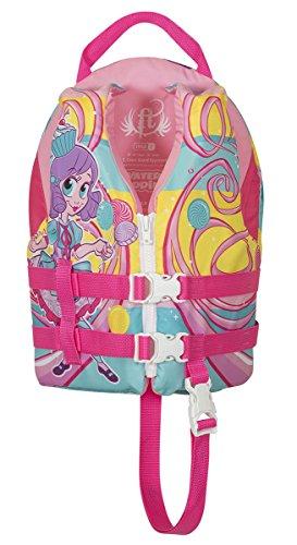 Full Throttle Child Water Buddies Life Princess