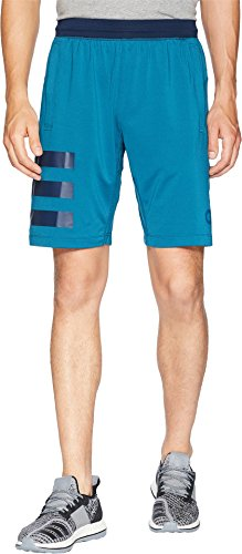 adidas Men's Speedbreaker Hype Icon Knit Shorts