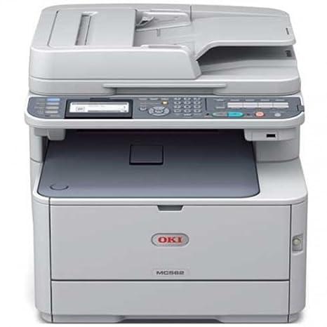 OKI MC562dnw Laser 30 ppm 1200 x 600 dpi A4 - Impresora ...