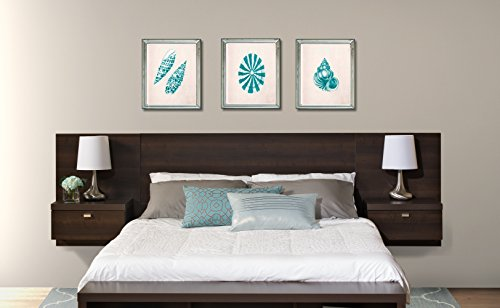 Prepac Queen Headboard with - EHHQ-0520-2K