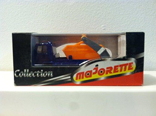 Skip Truck (Majorette Collection Skip Truck)