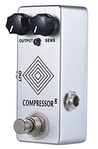 Compression  Electric Guitar Effects