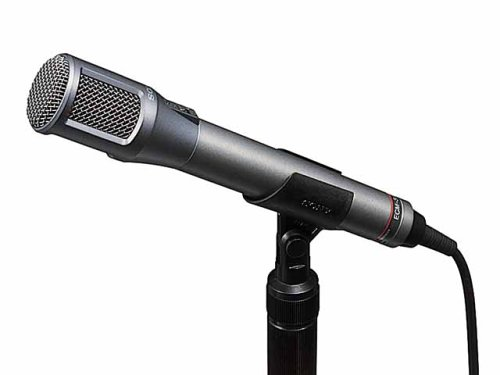Sony Electret Condenser Microphone | ECM-330 (Japanese Import)