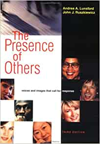 presence of others lunsford pdf