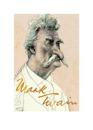 Mark Twain Boxed Note Card Set ()
