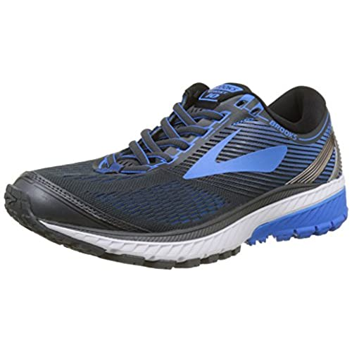 Brooks Men Ghost 10 Running Shoe