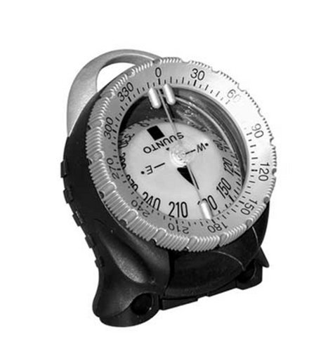 - Suunto SK8 Add-On Compass For Cobra, Vyper, Gekko And Zoop Consoles (End Mount)