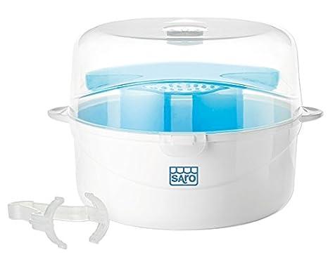 Saro 2681 - Esterilizador microondas: Amazon.es: Bebé