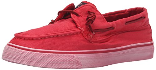 top Sts9 Red Low Women Sperry qfPt88