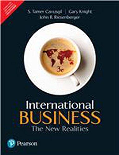 Download International Business, 3 Ed pdf