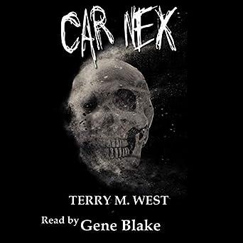 Amazon Com Badlands The Car Nex Story Series Book 5