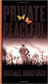 All reviews for Private Peaceful