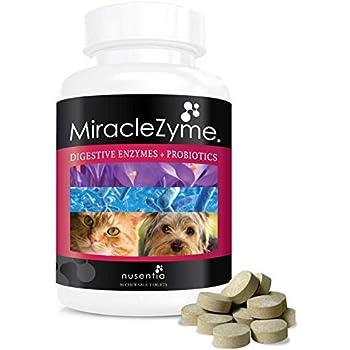 Amazon Com Mitomax Super Probiotics For Dogs Medium