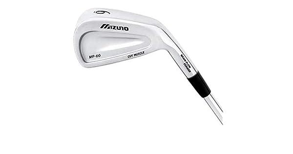 Amazon.com: Mizuno MP 60 individual hierro 3 hierro Rifle ...