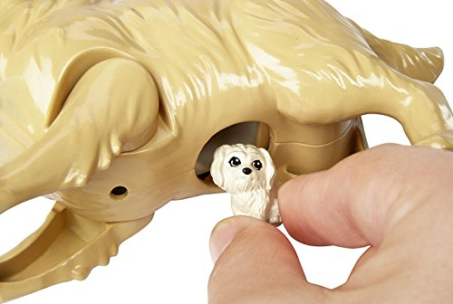 Amazon.es: Barbie y sus perritos sorpresa, muñeca con accesorios (Mattel FDD43): Juguetes y juegos