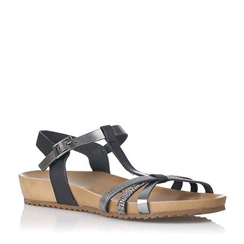 Porronet Donna sandali piatti