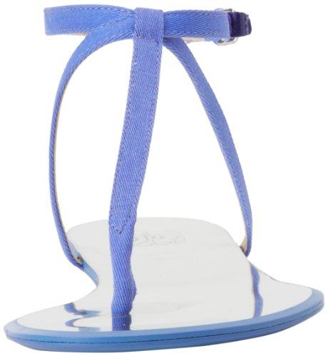 Sandal Strap Krish T Women's Joe's Jeans Purple q17Sxv