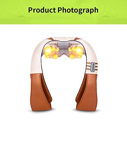 Bright Love Silla Masajeador Eléctrica Sillas Masaje Asiento ...