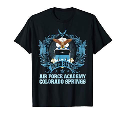 Air Force Academy USAFA T-shirt gift for Veteran Day